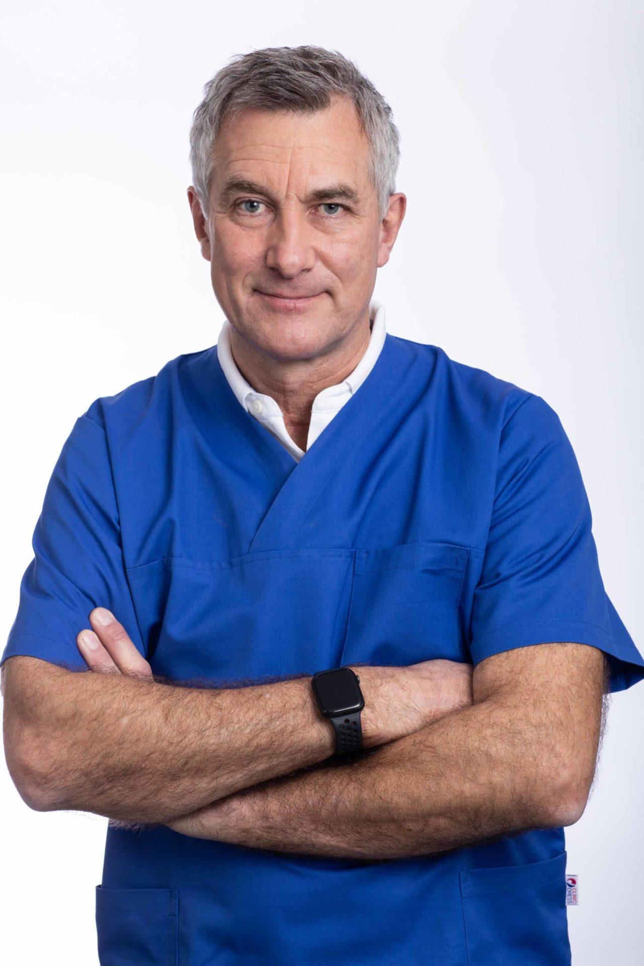 Dr. med. vet. Jan Groth