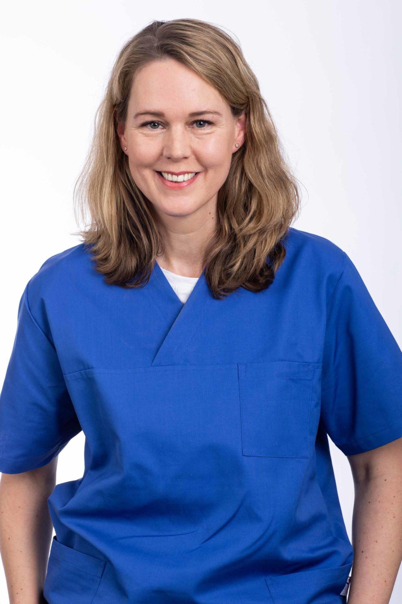 Dr. med. vet. Petra Wittschen