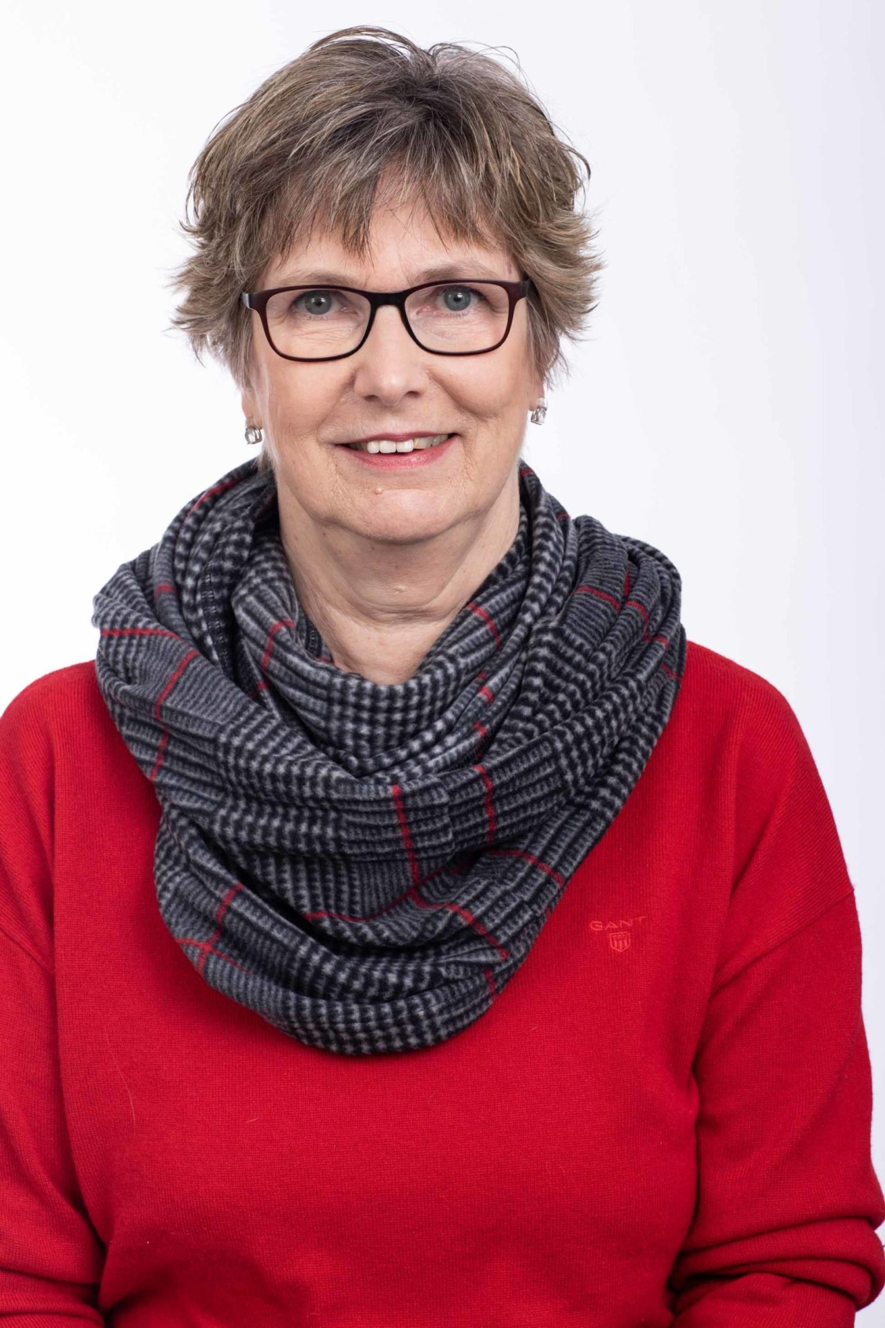 Sibylle Stoermer